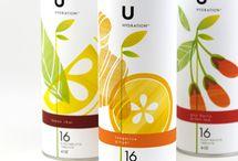 beverage design and inspiration / by Keren