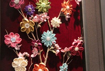 CLOVER FLOWER MAKER / by donna lawton