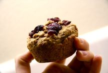 VitaMuffins / Fortified with 100 percent of 10 vitamins and minerals, these muffins contain 0 to 3 grams of fat and are trans fat-free. Filled with yummy goodness, why would you ever eat a normal muffin? / by Vitalicious