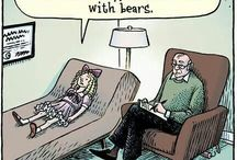 Therapy Humor / by Laurie Winton
