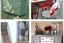 Furniture / by Amy Taylor
