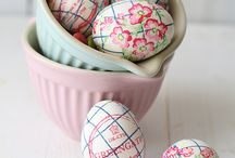 easter / by Donna Wilson