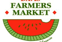 Shop Local / by Yolo County Visitors Bureau