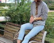Fashion / by Brittany Stiles Interior Design