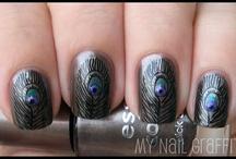 nails :) / by Amber Cassada