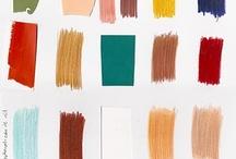 Color / by Jessica Bucci