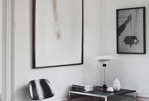 Spaces  / by Tristan Morris