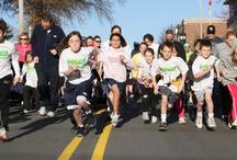 Run Bentonville / by Visit Bentonville
