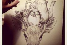 tatoo1 / by Mawie Martinet