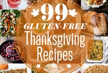 Gluten Free Holiday Cooking / by Jill Gates