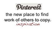 Pinterest / by Tracy Trujillo