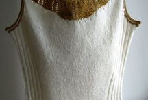 Knit & Crochet / by Red Persimmon Imports - Katrina Ulrich