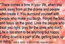 Amen / by Jeanette Bryant