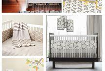 Baby bedding / by Lela Lemoine