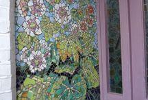 Mosaic / by Michele Thomas