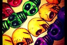 dem bones / by Frecklescorp