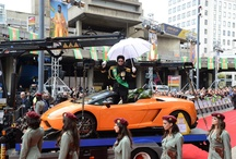 The Dictator Premiere / by Paramount Pictures