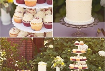 cakes and such / by Stacy Noechel