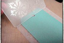 Cardmaking Tips / by Sheri Frame
