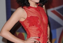 Brits 2012 Hair & Style / by Curlformers
