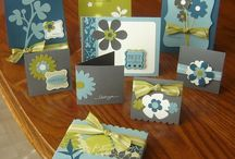 Scrapbooking & Other Crafts / by Carrie Dawson
