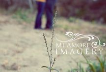 Engagement photo ideas / by Amber-Danny Kennedy