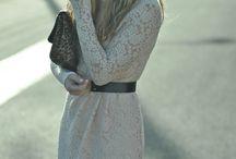 My Style / by Alyssa Lobaugh