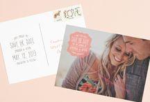 Invites / by Ashley Boyce