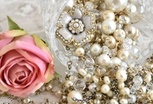 Pearls / by Annie Noell