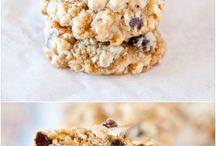 Cookies / by Penelope Rankin
