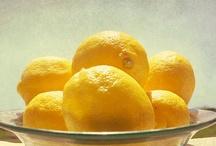 Everything Lemons! / by Karen French