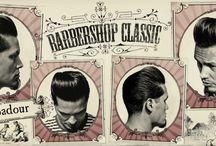 Barbershop / by Chris Gonzalez