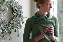 Knitting / by Chantal Green