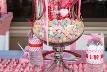 Valentine's Day & #J'adoreVoxBox / by Pixie in Pumps - Jenni