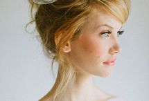 Everything Hair / Fun stuff, great styles, tips and tricks for great hair! / by Sholar Center, Green Room Spa