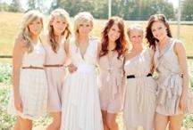 My Maids / by Christi Hartsough