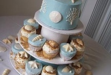 Wedding Cakes / by Geannine Mauldin
