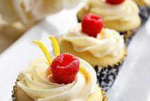 Cupcakes / by Meg Mullaney