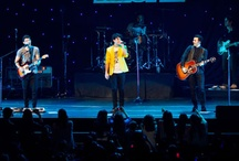 Jonas Brothers / by Sarah Brunelle