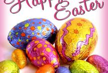 Holiday♥Easter / by ♥Jany♥ ♥Bond♥