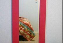 avas bedroom / by Janell Wienhoff-Kislia