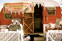 Vintage Trailers / by Margo Long