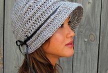 adult crochet scarves/hats/gloves/stuff / by Jenny Fontenot