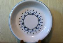 Pie Plates / by Rachel Milliner