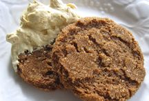 """""""C"""" is for Cookie ( and bars too!) / by Debbie King"""