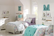Ashley's room ideas / by Camille Beaubien