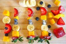 Beautiful Fruit! / by NatureBox