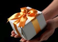 Gifts / by Claudia Griffith
