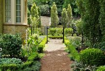 Landscaping ideas / by Christy Parsons