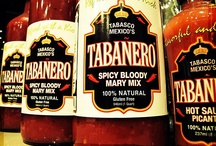 Kocktails with a Kick / by Tabanero Hot Sauce